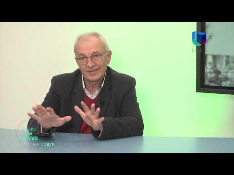 TeleU: Dr. Iulian Velea la Drumul spre Sănătate