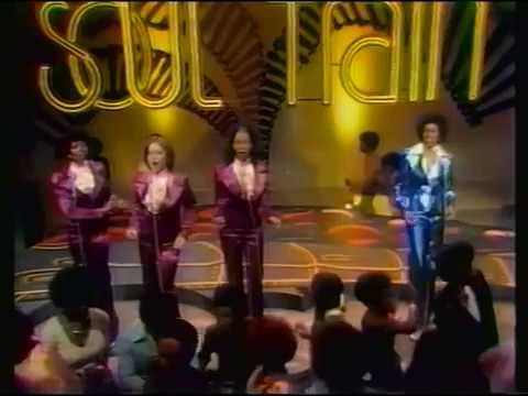 Zulema live on Soul Train