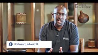 Dear Diaspora, Here's How To Invest In Kenya (Part I) - Own Land In Kenya