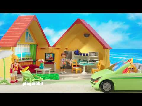 Musique de la pub   Playmobil 2021