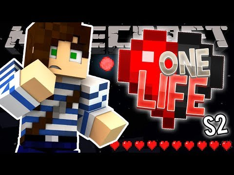 The Stacy Rescue Mission | Minecraft One Life SMP | Episode 10