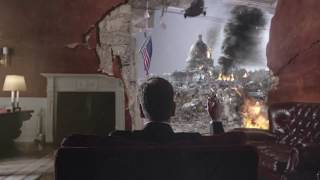 ABC Designated Survivor Promo