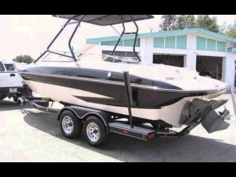 2004 Glastron GX-235 for sale in Angola, IN