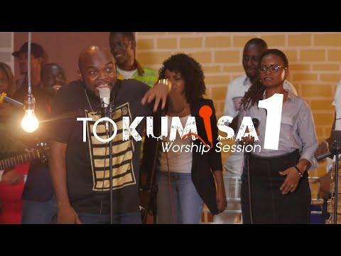El georges - Volontiers/Jésus La Star (Tokumisa Worship Session 01)