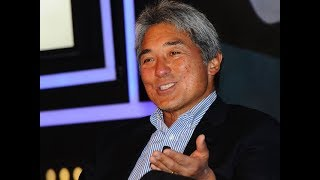 Guy Kawasaki: 10 key lessons from a 'wise guy' | ETGBS 2019