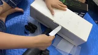 Máy hút bụi cầm tay không dây Xiaomi Cleanfly/Coclean, Shunzao Z1 và Shunzao Z1 pro