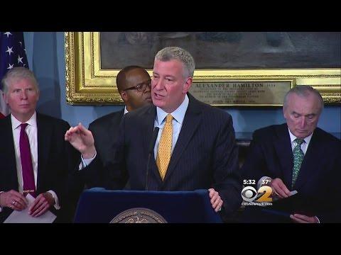 Stopping Gun Violence In New York