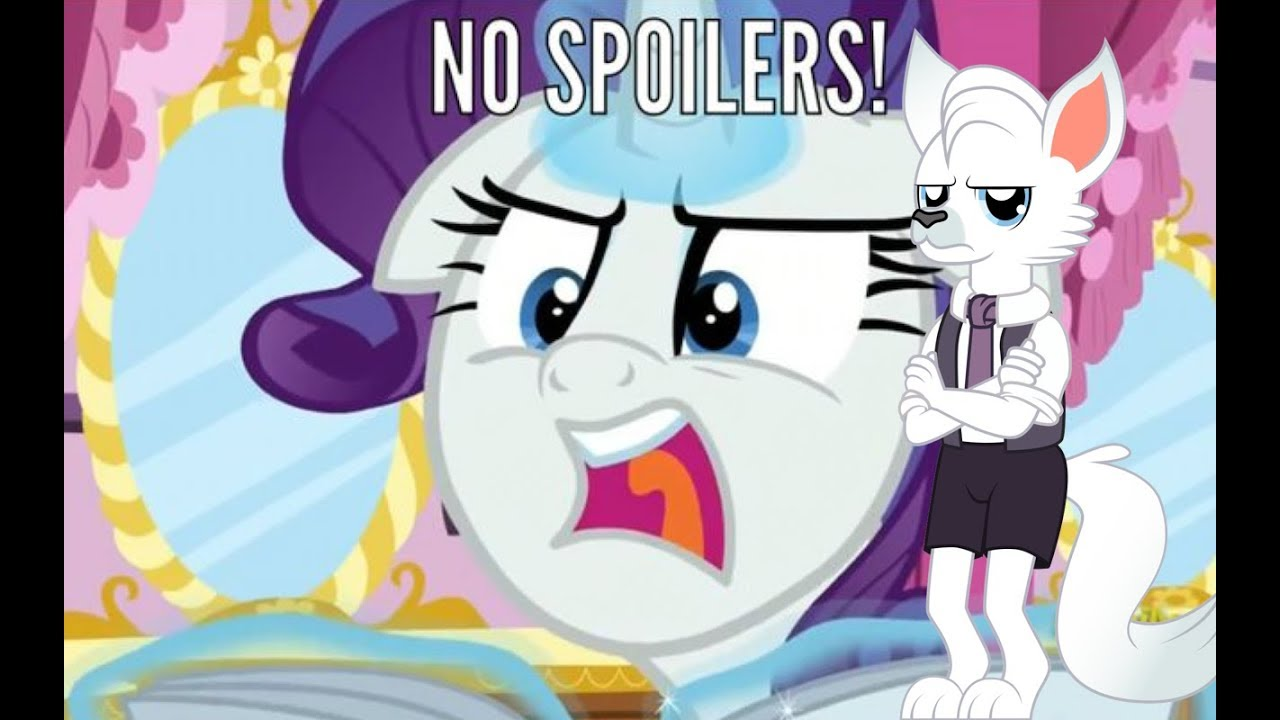 So, Let's Talk about the Leak of MLP Generation 5 Info