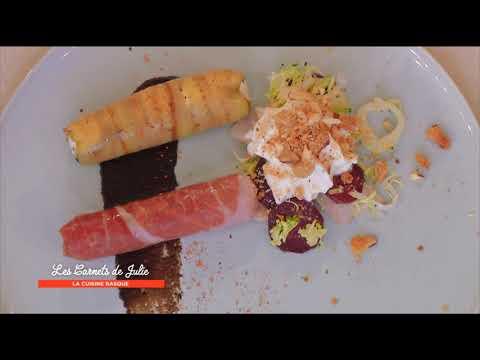 recette-:-roulés-de-jambon-et-aubergine-d'andrée-rosier---les-carnets-de-julie---la-cuisine-basque