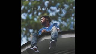 j cole apparently clean edit