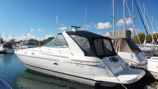Diesel 4270 Cruisers Yacht  BEST DEAL  Illinois 129,000