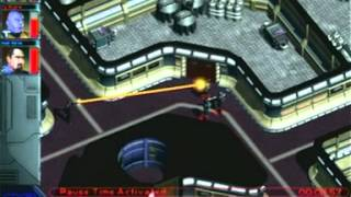 Star Trek - Away Team    Gamestar 03/2001