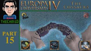 EU4: Cossacks – Odin