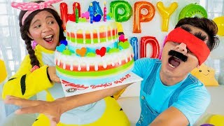 Happy Birthday Song Nursery Rhymes for Kids