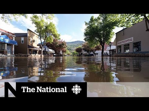 B.C. residents furious about flood compensation