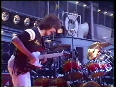 Billy Cobham - Some Other Kind (Montreux Jazz Festival 1978, 6of7)