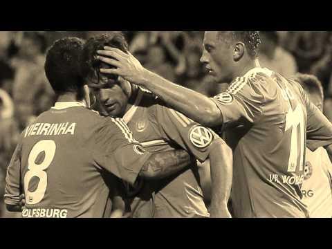 VfL Wolfsburg Hymne: Immer nur Du, VfL