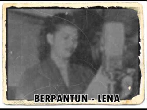BERPANTUN - LENA