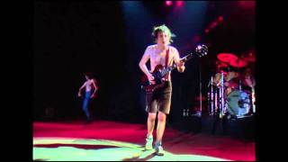 AC/DC - Whole Lotta Rosie Live From Paris 1979 (with Bon Scott)