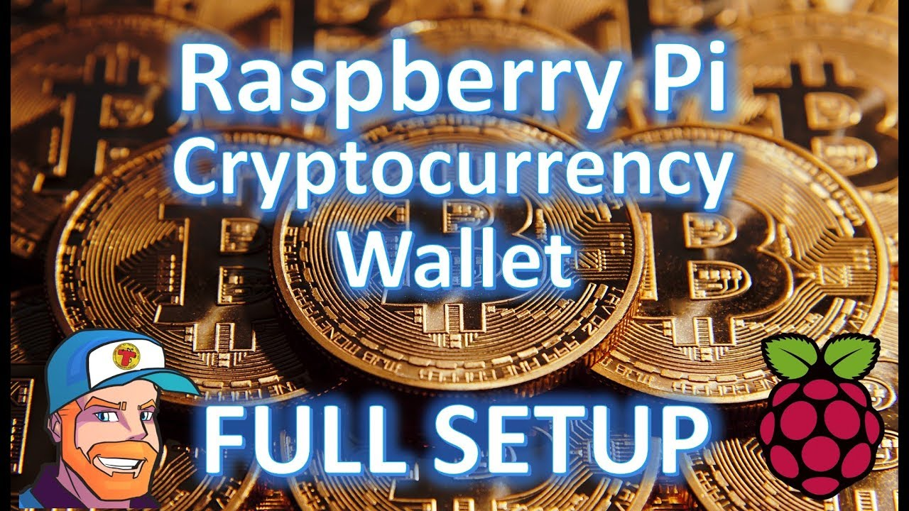 how to set up a cryptocurrency wallet