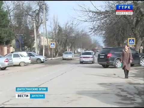 В Дагестанских огнях открывается 11 дворовых площадок  10.01.19  г