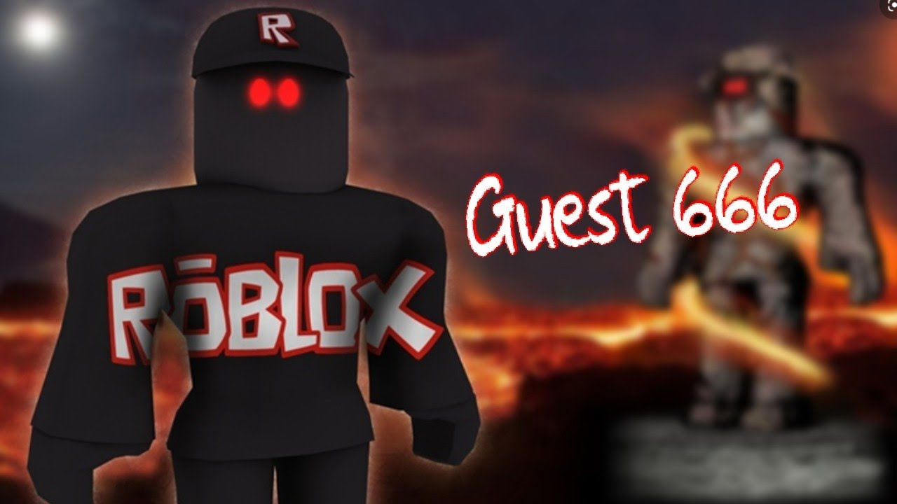 Roblox Guest 666 Song By Oblivioushd Youtube