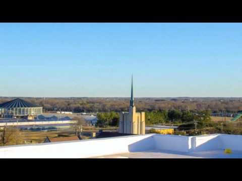 Flat Roofing Contractor MidSouth Construction