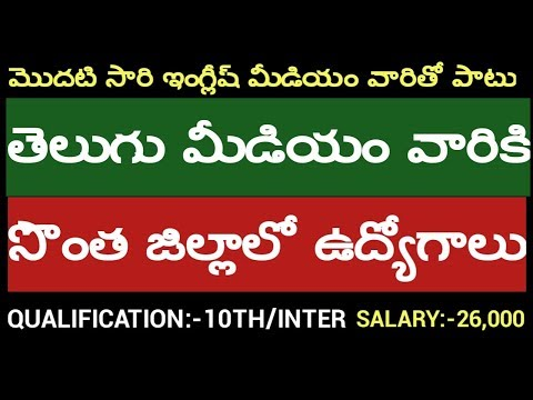 JOBS IN ANDHRAPRADESH, TELANGANA POSTAL DEPARTMENT .AP TS POSTMAN MAILGUARD JOB NOTIFICATION