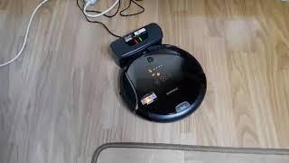 로봇 청소기 추천 삼성 로봇 청소기 동영상후기 Robo…