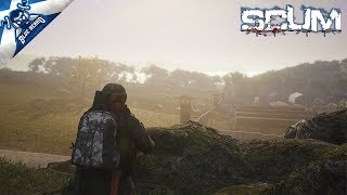 🔴 SCUM LIVE STREAM #8 - Dominating The Scummy Grounds! 🔫 Join The Clan! (Funny Interactions)