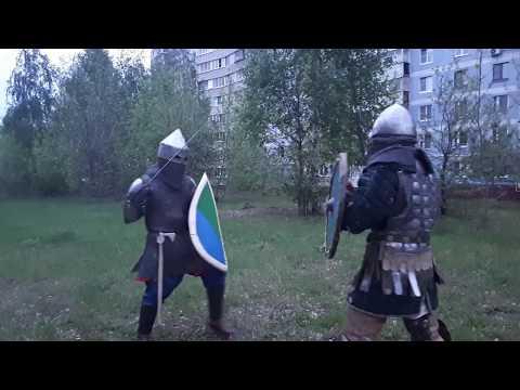 """Военно-исторический клуб """"Онуза"""", 9 мая 2018 года, город Сасово"""