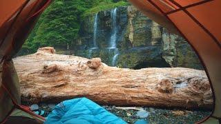 West Coast Trail Hike, Vancouver Island