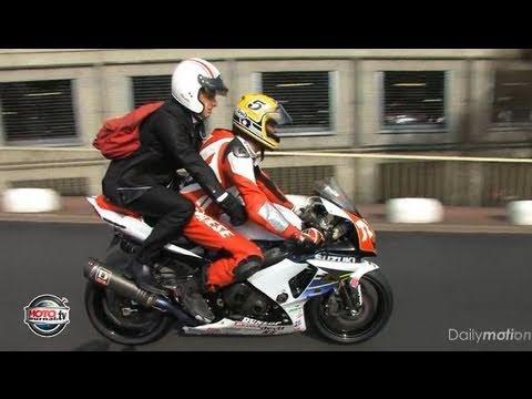 VIDEO : MJ A TESTE POUR VOUS MOTO TAXI ( CONTENU OFFICIEL MOTO JOURNAL )