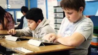 ¿Serán las escuelas virtuales la enseñanza del futuro? | Enlaces