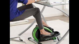 Компактные и эффективные тренажёры для похудения в домашних условиях.