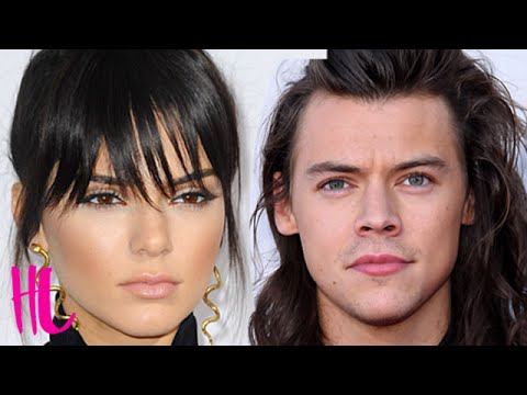 Kendall Jenner Wants Harry Styles To Commit To Her