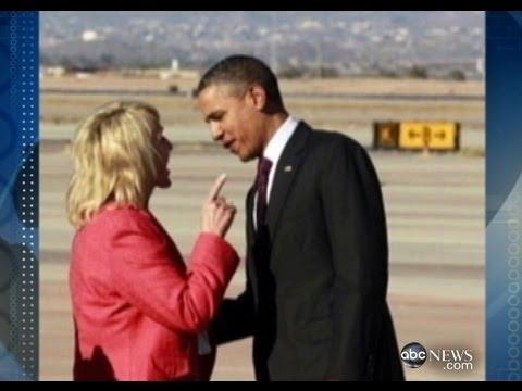 Webcast: Jan Brewer and President Obama