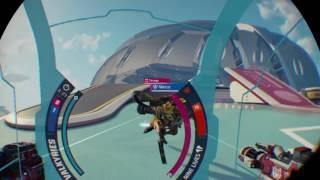 RIGS: Mechanized Combat League (Demo) Gameplay (PSVR) [German]