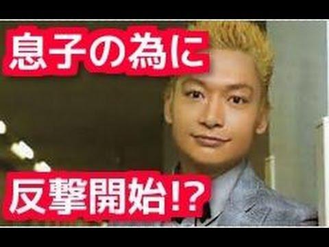 香取慎吾の自殺発言で飯島三智がついに行動開始か!現在は ...