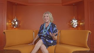Erica Jong Interview: Sexuality and Creativity