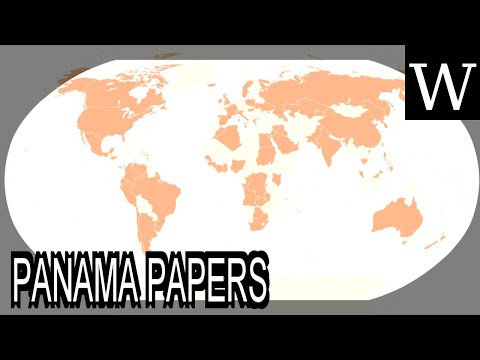 PANAMA PAPERS - WikiVidi Documentary