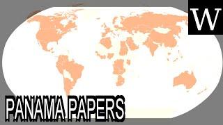 PANAMA PAPERS - WikiVidi Documentary