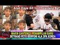 Makin Ganteng!!  Penampilan Baru Betrand Peto Putra Ruben Onsu Berponi Ala Oppa Korea
