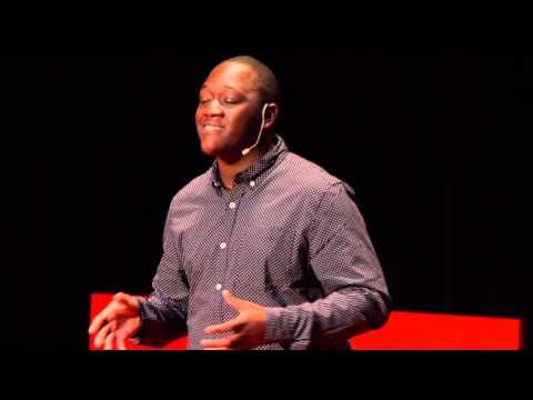 Art saved my life | Jonathan Wynn-Strachan | TEDxFIU