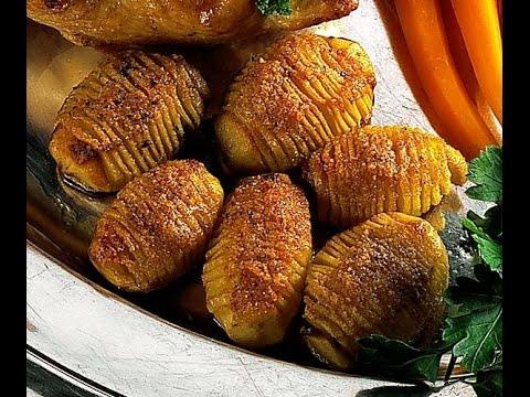Невероятно ВКУСНЫЙ Картофельный Гарнир #40