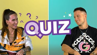 RELJA - JA SAM LJUBOMORAN A NIKOLIJA JE CONTROL FREAK | QUIZ powered by MOZZART | S02 E01 | IDJTV
