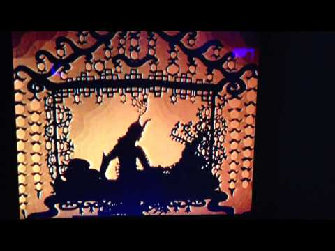 Adventures of Prince Achmed - The Australian Centre for the Moving Image (ACMI)