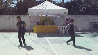 Tobby & Marvic @ YKIS (Mendez-Cavite)