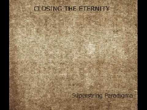 Closing The Eternity - Singularity