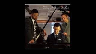 I Guess I'll Have To Change My Plan - Konrad Paszkudzki Trio